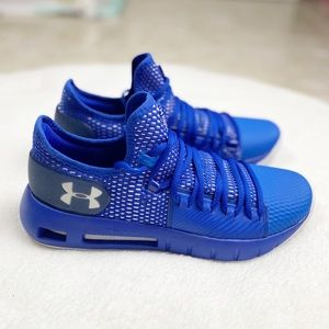 UNDER ARMOUR - HOVR Havoc basketball shoes 8